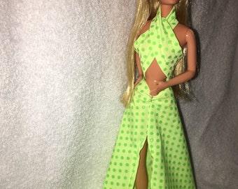 Dance the night away Barbie