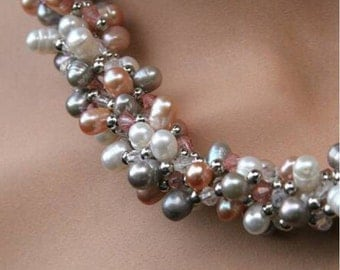 cultured pearls Twintwinkle