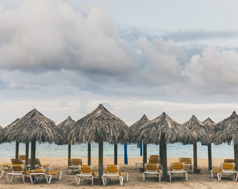 Montego Bay Beach - LIMITED EDITION PRINT