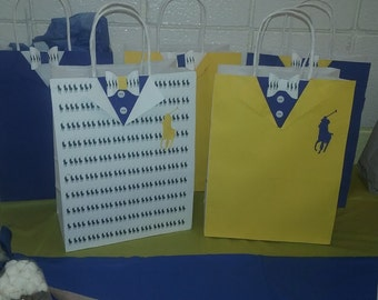 Horse GIFT BAGS