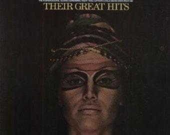 STEPPENWOLF GREAT HITS