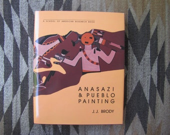 Anasazi and Pueblo Painting, J J Brody, Pueblo Indian Art, Anasazi Art, Pueblo Painting, Ancient Anasazi, Southwest Art, New Mexico, Anasazi