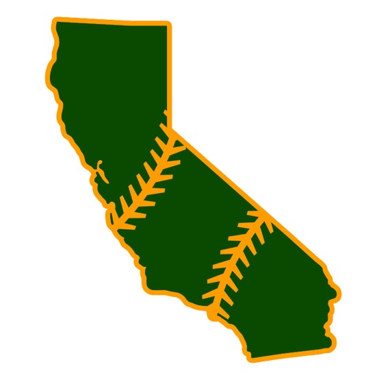 oakland athletics state