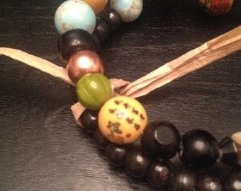 Asian inspired Bracelet