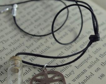 Hidden treasure Necklace (1)