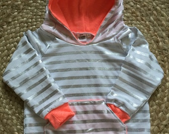 Hoodie, Baby, Toddler, Sweater