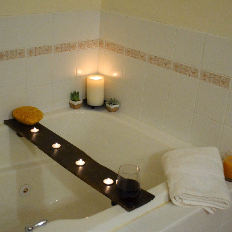Bathtub Tray Bathtub Tray Bathing Board For Storing Items During Bath Time