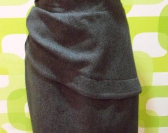 Versace gonna ,skirt,vintage, made in italy 1980s,