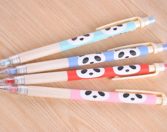 Cute Panda Mechanical Pencil