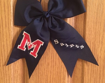 St. Martin's Episcopal School Hair Bows