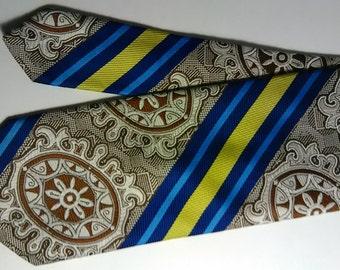 259.  Wembley necktie