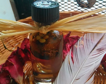 Aunt Sally's Hoodoo Dream Oil