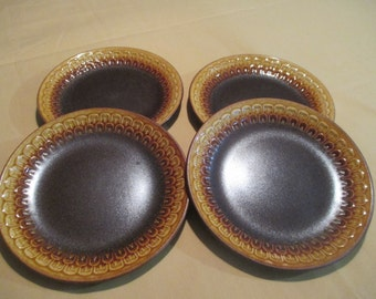 Set Of Four (4) Wedgwood Sierra Oven To Table 6 1/4 U0027