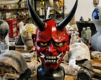 Oni / Hannya Mask