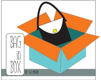Bag in Box for two month
