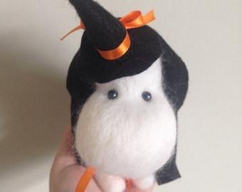 Halloween Moomin Soft Sculpture Fan Art