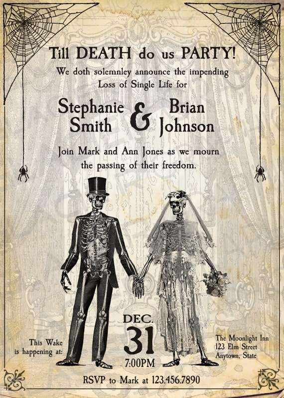 Halloween Online Invitations for adorable invitations template