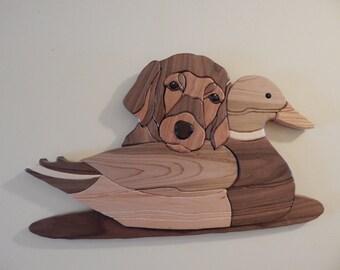 Pup & Decoy