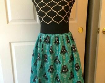 Superhero Skirt Etsy