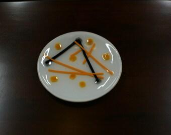Fused dish
