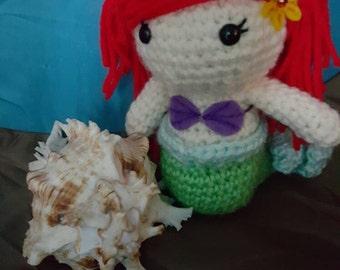 Ariel Plush