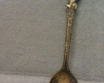 Tony The Tiger Spoon 1965