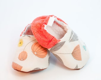 Baby Shoes Girl, Modern Baby Shoes, Toddler Slippers, Crib Shoes Girl, Baby Moccasins Girl, Soft Soled Shoes