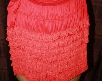 Rumba Panties