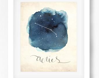Aeries Print
