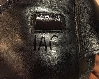 boot monograms