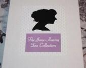 The Jane Austen Tea Collection