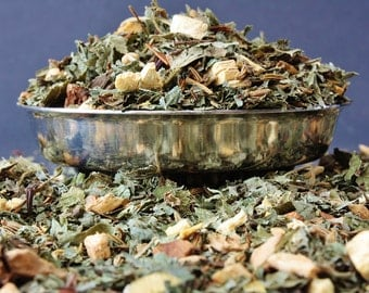 Fennel & Licorice - Herbal Tea - Caffeine Free Tea - Loose Leaf Tea - Tea - Tea Gift