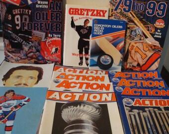 Edmonton Oilers Hockey Gift Pack