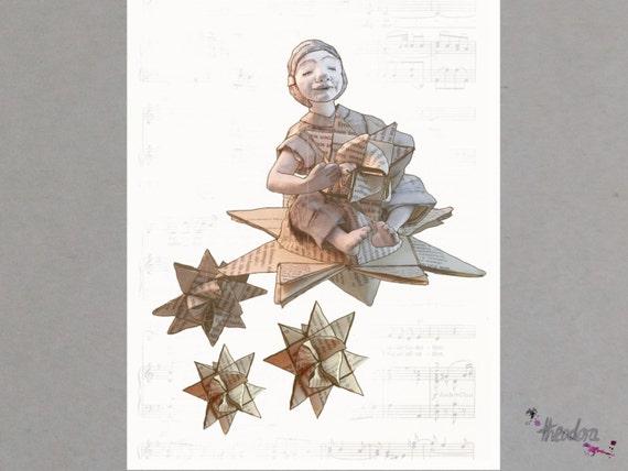 Postcard:  meteoroid