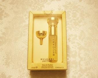 Bvlgari Eau de Parfum, Bvlgari Natural Spray Perfume, Fine Perfume, Classic Perfumes, Vintage Perfumes, Bvlgari Perfume, Fragrances, Perfume