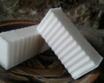 Orange Pumice Buttermilk Soap