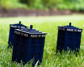 TARDIS Laser File