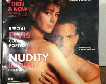 Hollywood Magazine February, 1992