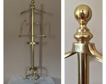 vintage mens valet stand etsy butler charity butler characters
