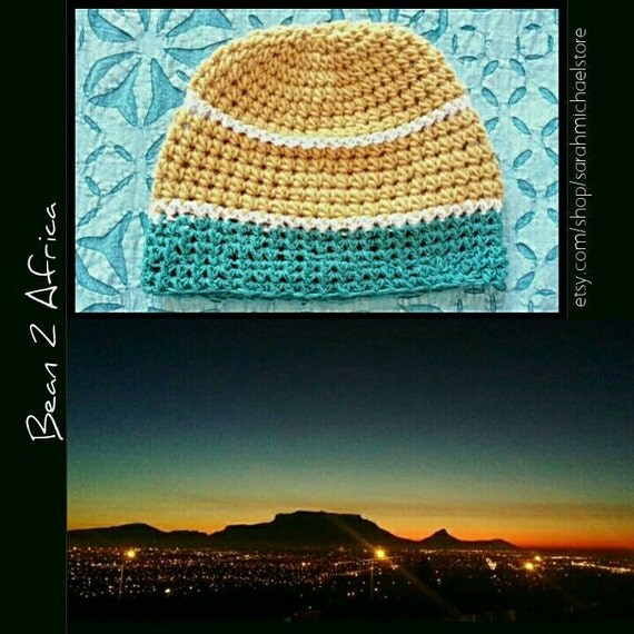 Salute to the Sun Wool Beanie - Two Style Extra Long to brow or Semi Slouchy b91c8d60174