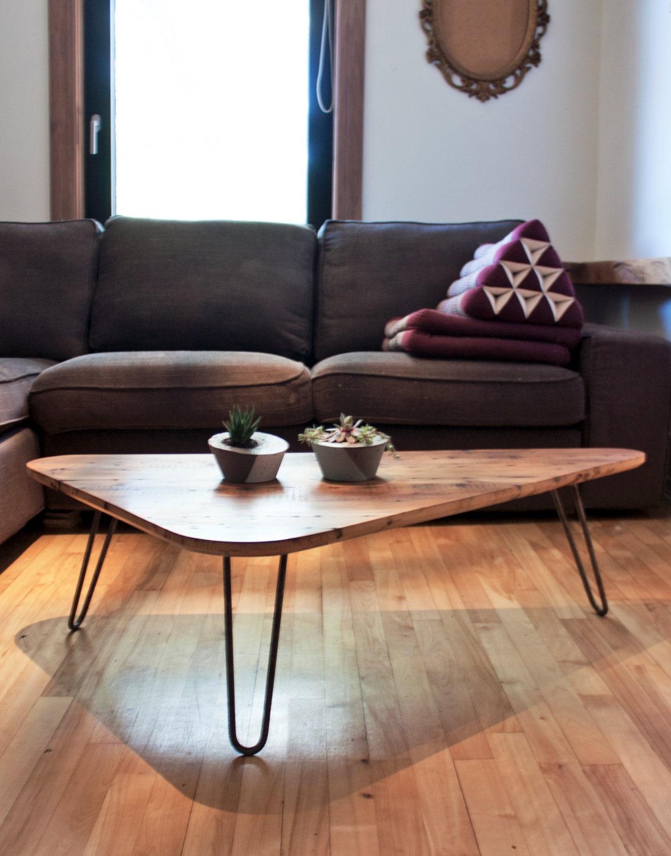 grogg reclaimed wood coffee table living room furniture