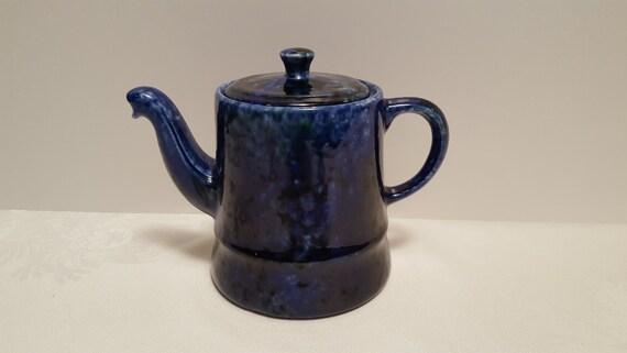Stangl Mediterranean 8 Cup Coffee Pot #5186