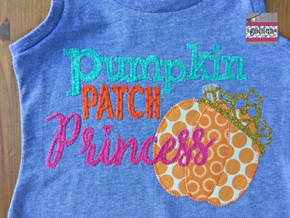 Halloween Pumpkin Patch Prince, Pumpkin Crown Girl Tee, Shirt, Onesie, Dress