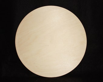 "14"" Wood Circle Cutout,Wooden Circle Cutout,Unfinished Wooden Circle,Unfinished Wood Circle, 14"" Wood Circle,14"" Wooden Circle"