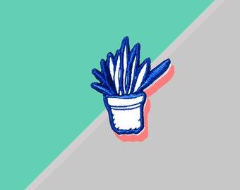 PLANT PATCH
