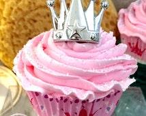 Princess Crown Ring Bath Bomb