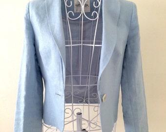 Light-weight smart casual jacket