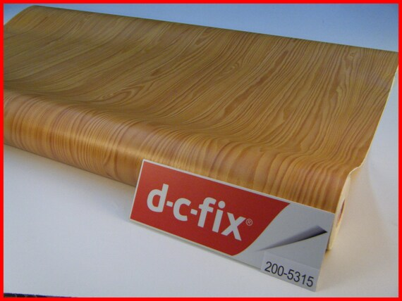 contact paper dc fix 90cm x 2m wood grain design self adhesive vinyl sticky back film new 200. Black Bedroom Furniture Sets. Home Design Ideas