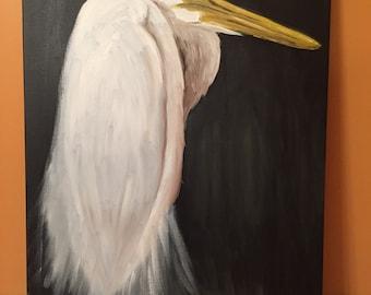A Bird Named Betty; #3 in 'Oma's Birds' series
