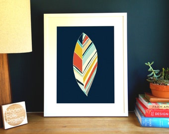 Feather Archival Print